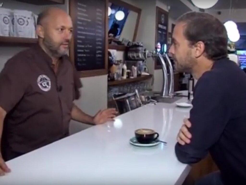coffeestore