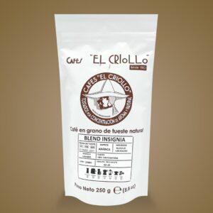 blend insignia cafe cafes el criollo