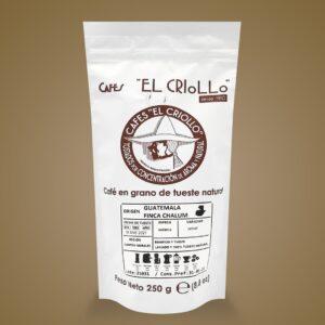 guatemala finca chalum cafe cafes el criollo