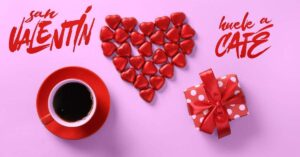regalo san valentin cafe