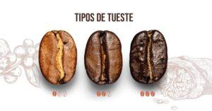 Café de Tueste Natural