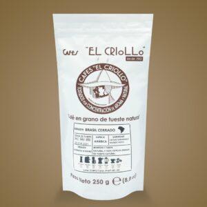 brasil cerrado cafe cafes el criollo