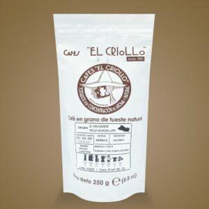 el salvador vila guadalupe cafe cafes el crioll
