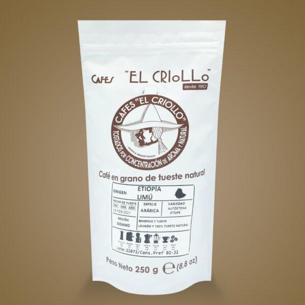 etiopia limu cafe cafes el criollo