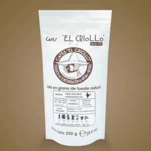 india malabar monsonado aa cafe cafes el criollo