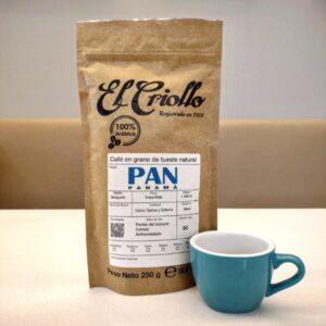 Café de Especialidad de Panamá