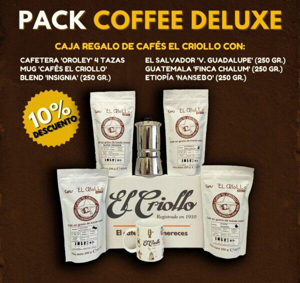 infusiones tradicionales y cafes el criollo