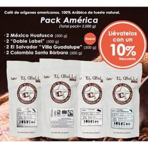 Pack América