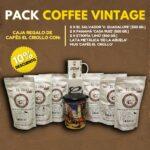 Pack Regal Vintage