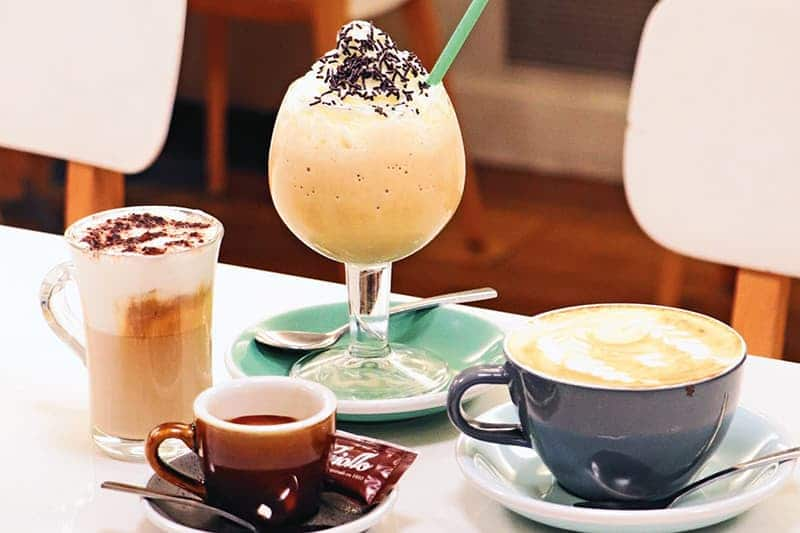 El Criollo Coffe Store café de especialidad