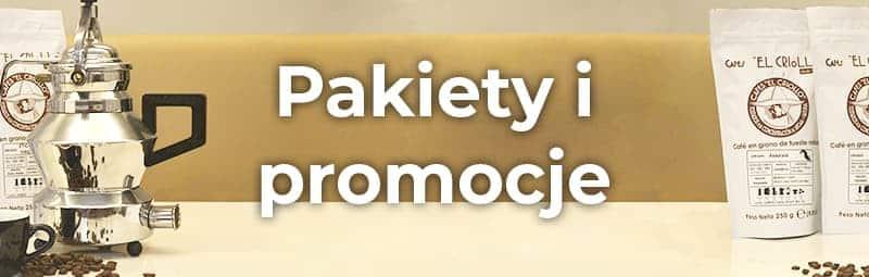pakiety i promocje