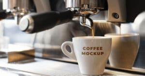 cómo se quita la cafeína del café