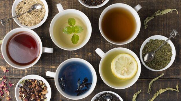 Beneficios del té rooibos
