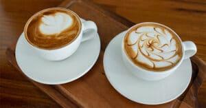 tipos de café según su elaboración